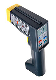 VZ8866AZ, Инфракрасный термометр