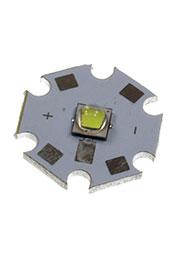 XMLBWT-00-0000-0000T6053 STAR, светодиод белый холодный 260лм 25 с