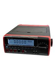 UT804, мультиметр цифровой профессиональный True RMS настольного типа