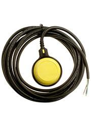 FACC05-X, выкл д/насоса SPDT каб 5м 10А 250В Д=90х40х110 анал. ПДУ-П501