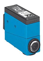 NT6-03018, датчик контраста,диап.9мм,10-30В,PNP/NPN+6В, M12*5(1006367)