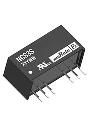 NCS3S1203SC, DC/DC TH 3Вт 12В-3.3В