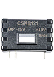 CSNB121, датч тока -/+100A AC/DC/Imp 160Ом -/+15В 0 +70гр С