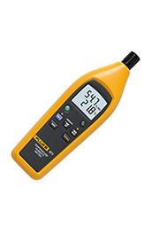 FLUKE 971, измеритель температуры и влажности
