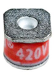 2031-42T-SM-RPLF, газовый разрядник SMD, 360В