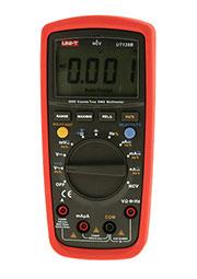 UT139C, мультиметр цифровой