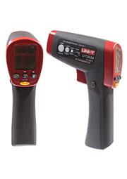 UT303A, 32-650 C 30:1 инфракрасный дистанционный термометр