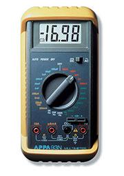 APPA-93N, цифровой мультиметр (Госреестр)