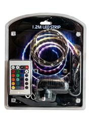 NS-5050-1.2METER, Светодиодная линейка 12 Вт, 12 В,  IP 20