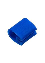 EC0210-000, 05811606, маркер  6  на кабель 2-3.2мм голубой