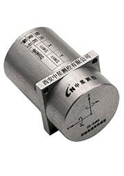 CS-2ARS, двухосевой гироскоп -/+100гр/с полоса =100Гц 30*30*43мм