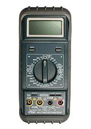 GDM-354A, А-КИПA мультиметр