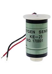 KE-25, датчик кислород