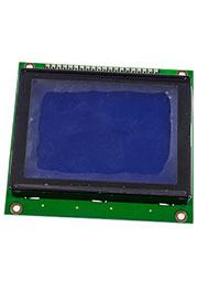 ME-GLCD128X64, графический ЖК дисплей 128х64 пикселя