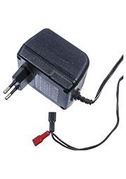 CHAPB-220-6-1800, зарядное устройство 220В- 6В 1,8А 15Ач