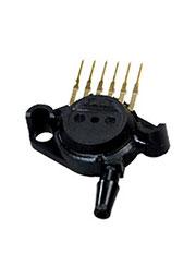 MPX4115AP, датчик давления абс 115кПа 4.8В 5В 1.5% 1 порт пластик