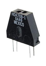 HOA0708-001, отраж.ИК оптический датчик 4.3мм, транз.выход 0.2мА, 5 В