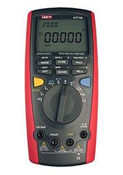 UT71B, мультиметр цифровой профессиональный True RMS