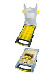 2-38031, Ящик  для инструмента  MULTYSHEL , пластмассовый