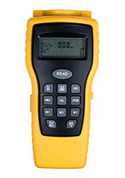 MS-98 (2), Измеритель расстояния с памятью и фонарем