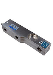 00SSB-001T-C3-00X, тензодатчик SSB на 1 т, класс точности С3, длина кабеля 5м, уровень защиты IP68