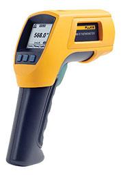 FLUKE 568, бесконтактный термометр