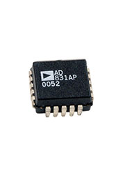 AD831AP, Low Distortion Mixed PLCC P-20A