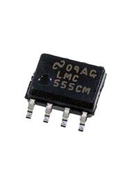 LMC555CM, CMOS Timer