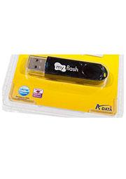 A-DATA 16ГБ USB2.0, Память, Retail