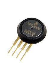 MPX2010D, датчик давления диф компенс 10кПа 25мВ 10В 1.6% баз элемент