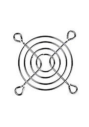 JL-60, решетка для вентилятора  60х60мм (аналог K-G06B04-4HA)