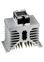 HSR-2A502R-T, реле 1Ф 50А 90-264VAC управление 90-264VAC жестк перекл р