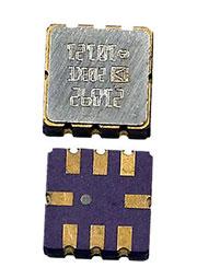 ADXL203CE, акселерометр LCC8