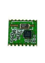 RFM42B-868-S1, передатчик 868МГц FSK/GFSK/OOK SPI