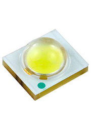 FP-6070CW-AFZ-ED1M, светодиод SMD, белый 120гр. 140 Лм 1.5 Вт