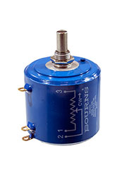 3400S-1-103L, 10 кОм прецизионный потенциометр 10 об.