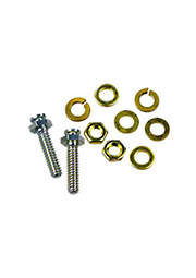 5206514-6, SLIDING LOCK POST KIT