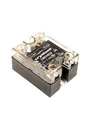 CWD4850, реле 4-32VDC 50A/480VAC