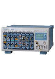 SL1000, осциллограф-регистратор