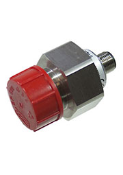 IPSS-G2002-5C, датчик давления 20 бар, 4-20 мА, BSP3/4, М12