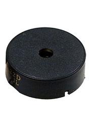 HPA22D, пьезоизлучатель звуковой 22мм 10В