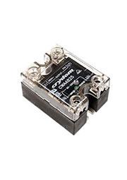CWA4825, реле твердотельное 660VAC/25A 90-280VAC
