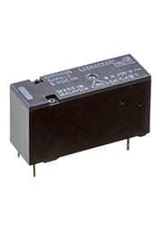 G6RN15DC, OMRREL POW PCB 1P C/O 8A 5V DC SLD Au