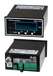 ПКД-1105, измерит давления цифр програм 7,5кПа 4-20мА