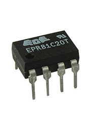 EPR 211C208, твердотельное реле 200В 0.12А (замена EPR81C20T)