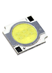 ARPL--5W, светодиод SMD белый 5Вт матрица 13.5х13.5мм