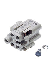 1-1103403-1, HA.4.BU.S HTS Connectors and Accessories