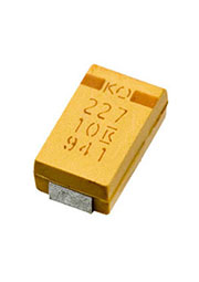 T520D227M10ATE018, конденсатор