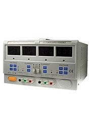 HY3003M-2, лабораторный блок питания 0-30В/3Ax2