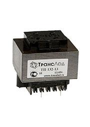 ТП112-13, трансформатор питания (ТП132-13) 18В 0.4А